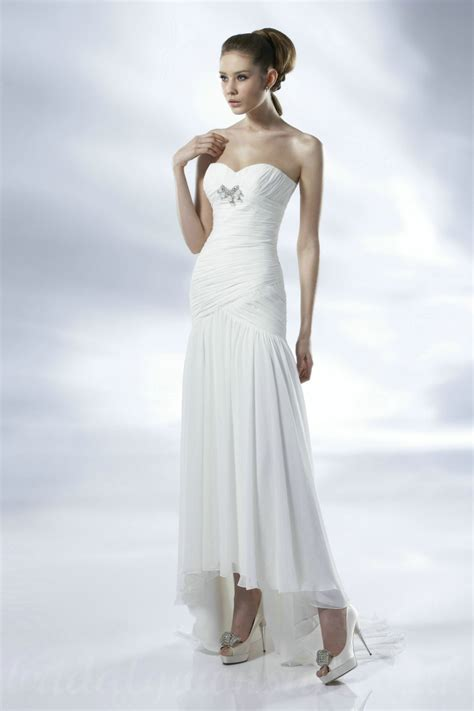 Cheap Wedding Dresses by Things To Consider When Buying Affordable Wedding Dresses