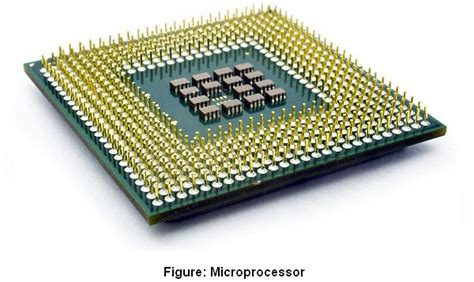integrated circuits in computer fourth generation computers it professor