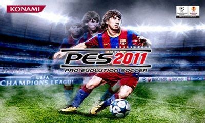 pro evolution soccer 2011 apk pes 2011 pro evolution soccer for android free pes 2011 pro evolution soccer apk