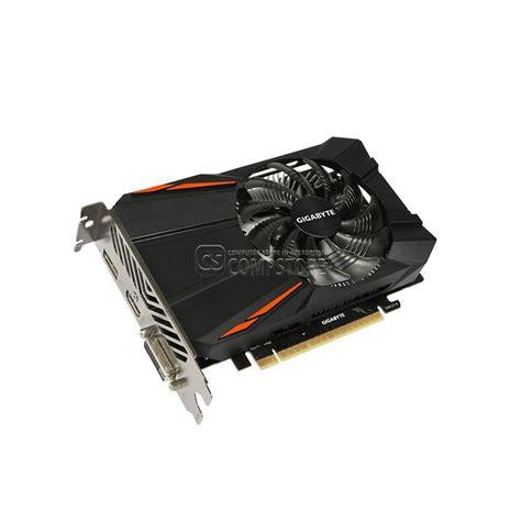 Geforce Gtx 1050 Ti 4gb by Gigabyte Geforce 174 Gtx 1050 Ti D5 4g 4 Gb 128 Bit