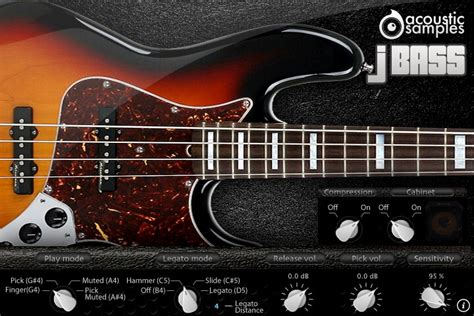 best electric guitar vst as bass collection