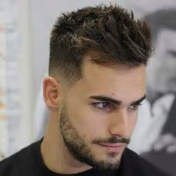 mens haircut on top on bottom 20 best short hairstyles for men mens hairstyles 2017