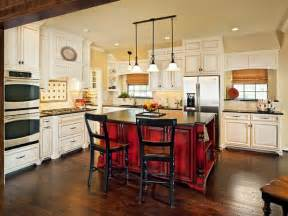 traditional kitchen island traditional kitchen photos hgtv