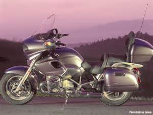 Bmw R1200cl 2003 Bmw R1200cl Motorcycle Usa