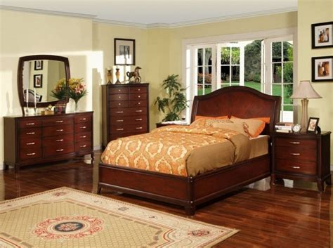 cherry wood bedroom set cherry wood bedroom furniture