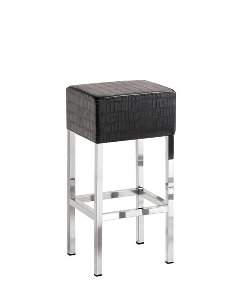 Cube Stools by Cube 1602 Upholstered Bar Stool Cape Furniture