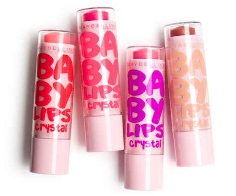 Baby Lipbalm Lip Balm maybelline baby lip balm beautezine