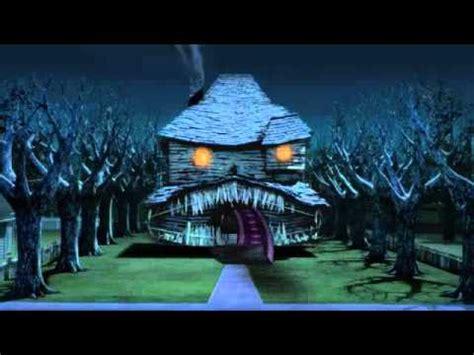 monster house movie monster house dvd menu bite to go play movie youtube