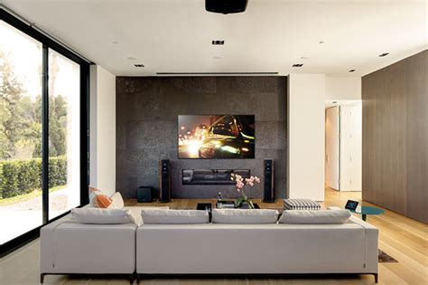 modern family room family rooms modern family room los angeles by