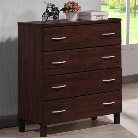 brown wood chest of drawers home decorators collection chirp 46 5 in x 16 in 8