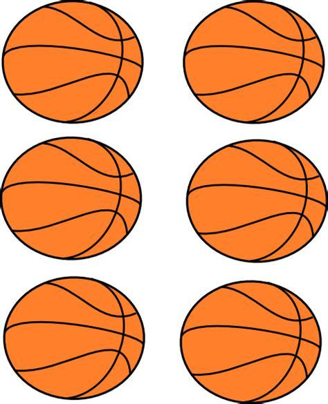 printable basketball images basketball clipart free printable basketball boarder