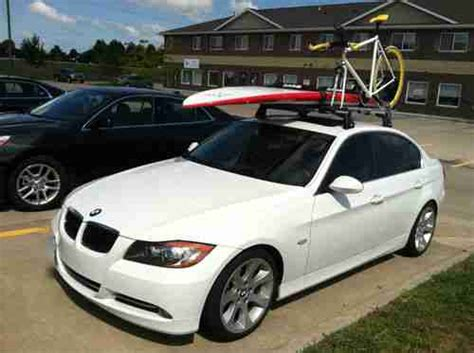 manual cars for sale 2008 bmw 6 series auto manual sell used 2008 bmw 335i 6 speed manual sports package turbo alpine white sedan m bbs e90 in
