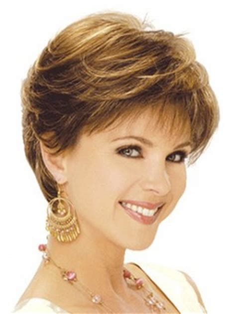 hairstyles for neck lines short feather cut long neck line lace front wig ladies