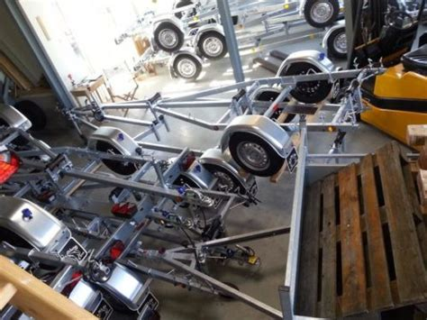 goedkope boottrailer boottrailers stunter de goedkoopste in hart van friesland