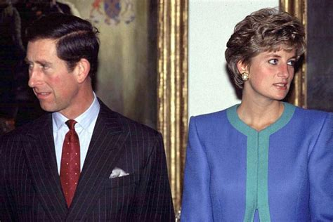 Murphy Marriage Shocker by Princess Diana S Marriage To Prince Charles To Be Focus Of