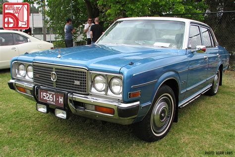 Classic Toyota Crown Events Classic Japan 2012 Part 05 Staff Favo U Rites