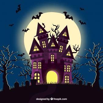 imagenes de halloween tenebrosas arbol fotos y vectores gratis