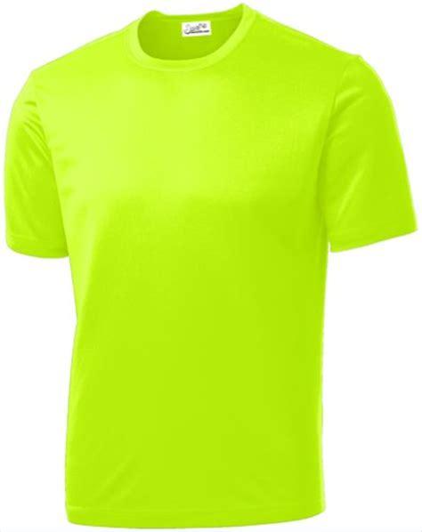 Plain Tshirt Hl neon clothes