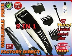 Jual Alat Potong Rambut Murah mesin potong rambut harga kedai murah kedaionlinemy