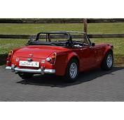 Classic Park Cars  Austin Healey Sprite Mark IV