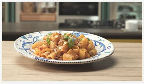 ricette cucina benedetta parodi ricette per pasta fredda benedetta parodi ricette