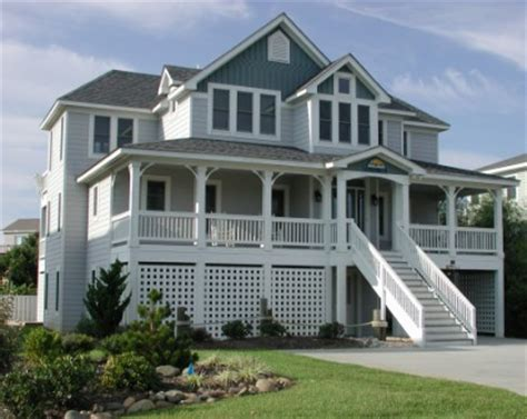 duck outer banks vacation rentals cottage decorating giving the outer banks a of you