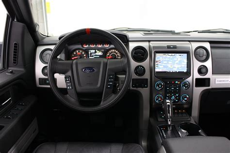 2013 Ford F 150 Interior by 2013 Ford F 150 Pictures Cargurus