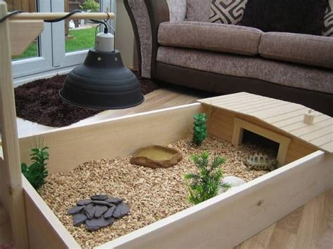 tortoise table clover Tortoise Table Ideas ? Innonpender.com Beautiful House Designs