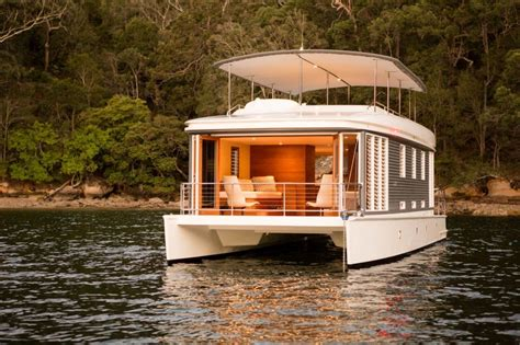 solar powered boat for sale world s first solar powered houseboat tropical barge