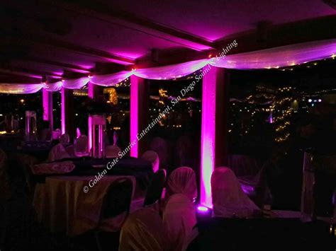 Wedding Lighting Rental, Wedding Decorations, LED