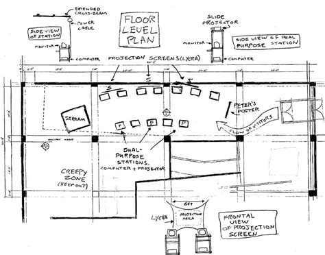 layout plan for exhibition exhibition floorplans