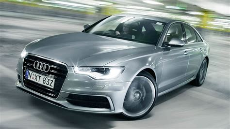 Audi 2012 A6 by 2012 Audi A6 Quattro 3 0 Tdi Review Carsguide