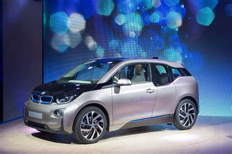 bmw electric car bmw i3 review electric car is a cheap ugly tesla model s