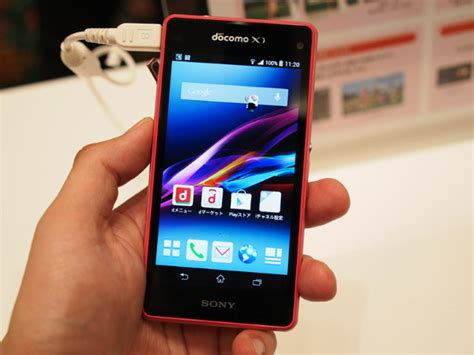xperia a pink wallpaper gizmo bolt exposing technology sony xperia z1 f pink display gizmo bolt exposing