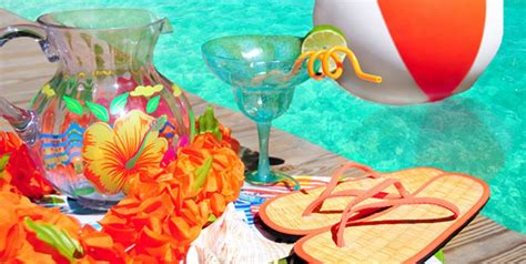 summer sun heat pool parties moda style blog 7 hot and happening ideas for a sunkissed summer party
