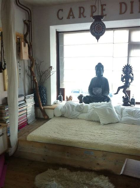 buddha inspired bedroom buddha inspired meditation spaces 187 in my sacred space