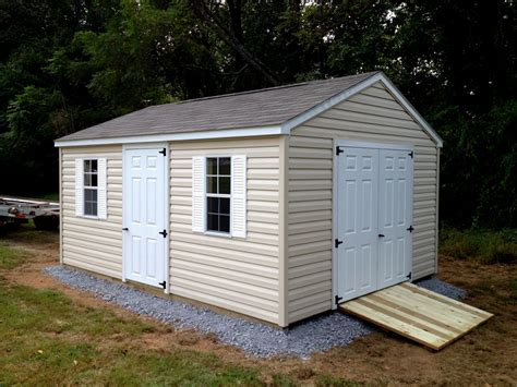 Outdoor Garages And Sheds by 8 215 10 Storage Shed Ideas For Home Decor 8x10 Storage Shed