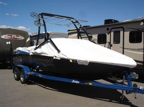 sanger v215 boat cover sanger v215 2011 for sale for 1 000 boats from usa