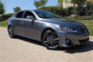 2012 Lexus Is250 F Sport Is 250 F Sport Nebula Grey Page 2 Pics About Space