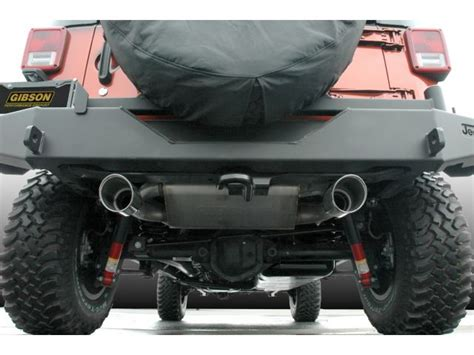 Jeep Mufflers Dynomax Jeep Jk Exhaust Images