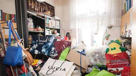 Wohnung Chaos by Das Chaos Im Inneren Aufr 228 Umen Allein Hilft Messies Nicht