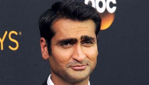 american pakistani actors pakistani american comedian kumail nanjiani reveals he