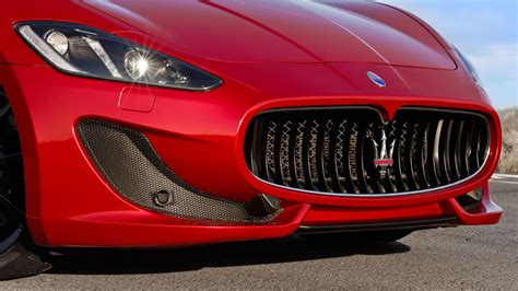 Www Maserati Us by 2017 Maserati Granturismo Convertible Maserati Usa