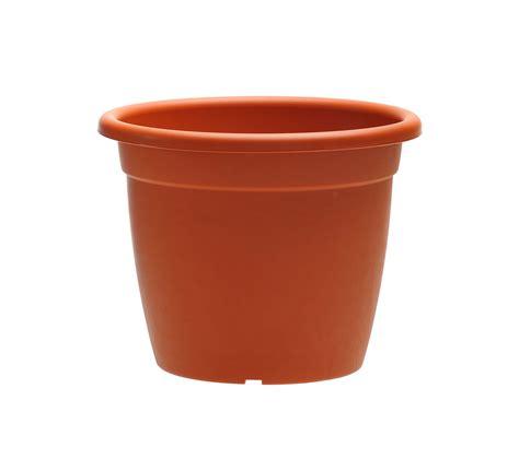 vaso giardino vaso giardino cm 25 7 5 lt utilplastic