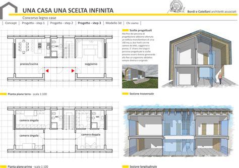 Progetto Di Una Casa A Due Piani by Progetto Di Una Casa A Due Piani Progetto Casa Progetto