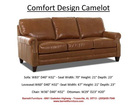 apartment size leather sofas barnett furniture apartment size 72 quot 83 quot
