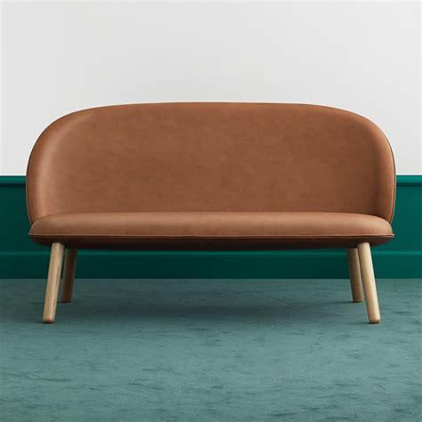 Sofa Ace ace sofa leather from normann copenhagen