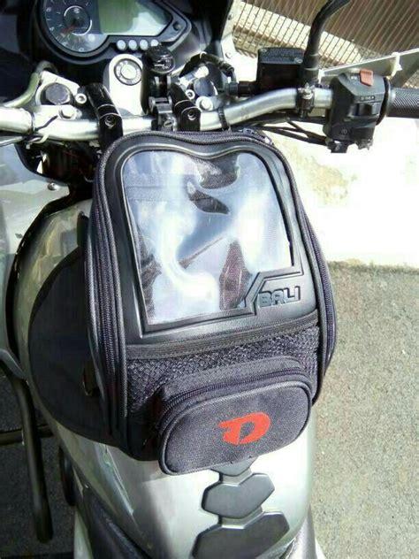 Tas Magnet Tangki Motor jual mini bali tankbag tas tangki motor daffbikershop