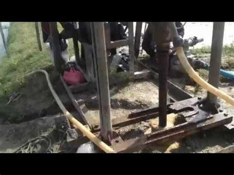 Alat Bor Modern alat bor sumur modern bersama tenaga profesional indonesia tinggal duduk