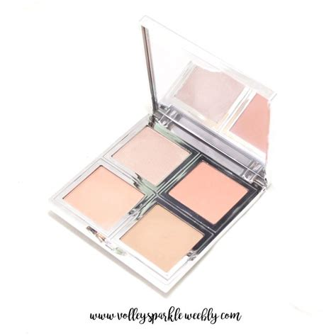 Beautifully Bare Glow Palette 549 best makeup reviews swatches images on